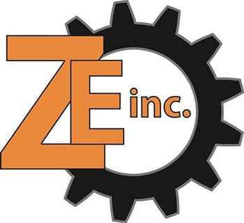 Zimmerman Equipment logo